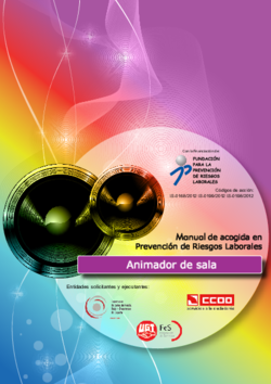 Thumb manual acogida prl animador de sala
