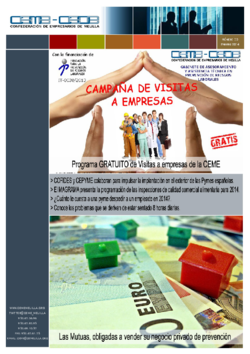 Thumb revista ceme ceoe. n%c2%ba 80. feb. 2014